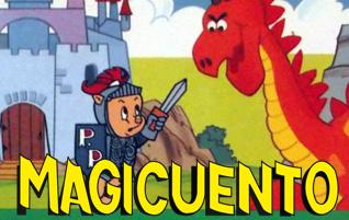 La Historia de Magicuento